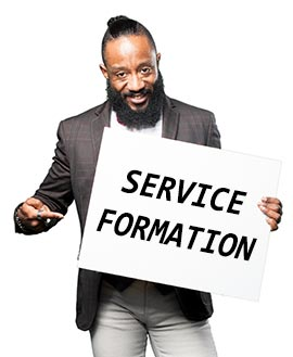 ServiceFormation